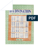 40323903 Ifa Divination