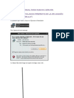 Tutorial Para La Instalacion de Radmin 3.4 by Richard Mota