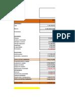 Final Admon Financiera I - Copia