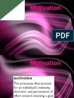 51725682 Motivation