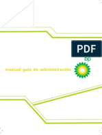 Manual Guia de Administarcion Levantamiento Cargas Bp