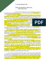 2 - Carrasco, J. C. Extensión, idea perenne y renovada