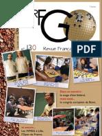 Revista Francesa de Go Numero 130