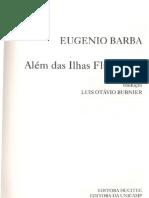 Além das Ilhas Flutuantes - II - até pág.50