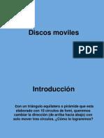 Discos Moviles 2