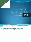 Eng 102SC PortfolioIntro WritingProcess MLA