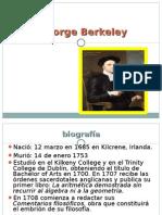 George Berkeley Alejandra