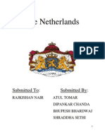 Netherland Country Report