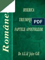 Romanian - Church Triumphant