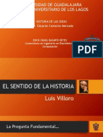 El Sentido de la Historia.pptx