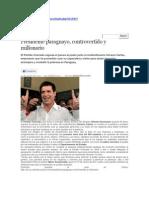 Presidente paraguayo, controvertido y millonario.docx
