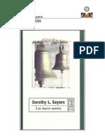 Sayers Dorothy - Los Nueve Sastres