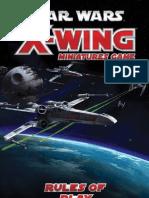 X-Wing Core Rulebook