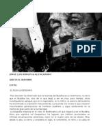 BORGES & JURADO-Qué es el budismo pdf