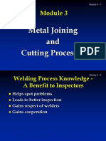 Welding Techniques & Welding Defects
