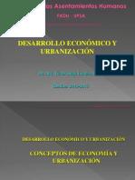 Asentamientos Humanos (Desarrollo y urbanización)2013.ppt