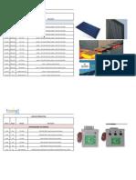 3 ENERSAC Catalogo Productos