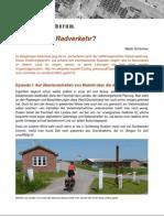 Planung richtig herum_ Dänemark = Radverkehr_