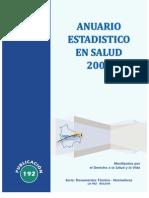 anuario estadístico-salud-bolivia09