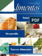 Revista Ingenieria de Alimentos