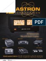 Astron Power Supply