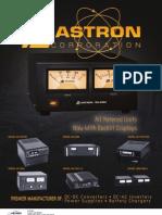 Astron Power Supply