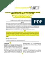 Modelo de Informe- Laboratorios