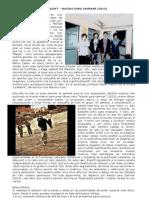 BLAZOFT – NACIDO PARA CAMINAR (2013)