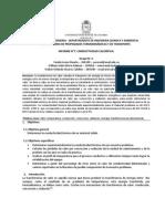 Informe Práctica 7 (conductividad)