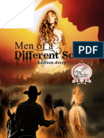 Addison Avery - Hombres Diferentes