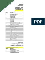Lista de Utiles Actualizado 2013