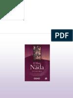 OSHO+ +El+Libro+de+La+Nada