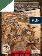 Mid War British Tunisia