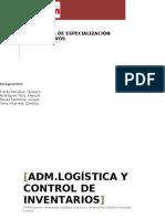 Trabajo 1 Adm Logistica