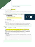 examen 1 ITIL v3