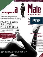 AlphaMale Magazine 04.2009
