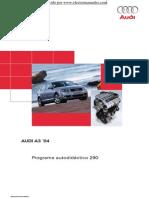 Audi A3 2004 Tecnico Esp
