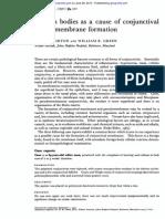PDF Conjunctivitis Pseudo