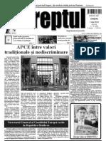 Ziarul 16 -(323) - 2010