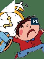 La Importancia del Tiempo y la Puntualidad