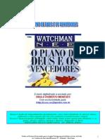 oplanodedeuseosvencedores - watchman_nee