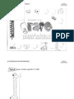Grafomotricidad Parte 1