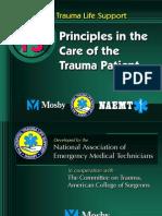Principals of Trauma