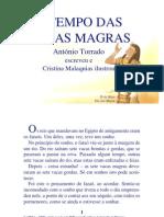 05.19 - O Tempo Das Vacas Magras