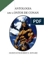 Antologia de Contos de Conan