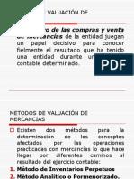Metodos de Valuacion de Mercancias (1)