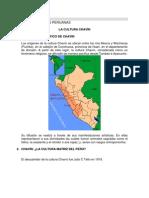 ALTAS CULTURAS PERUANAS