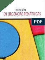 Guia de Actuacion en Urgencias Pediatricas
