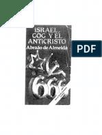 Abraão De Almeida - Israel, Gog y El Anticristo