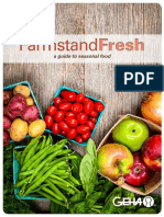 Farmstand Fresh